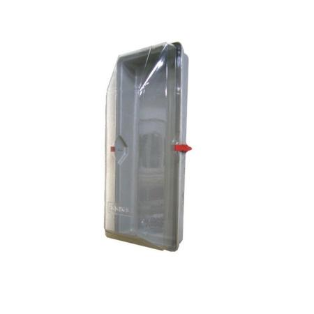 Beschermkast Brandblusser pvc 6 kg