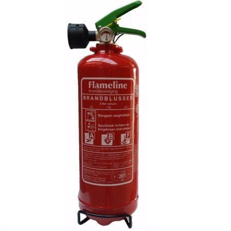 Schuimblusser 2 liter ABF Flameline SK2